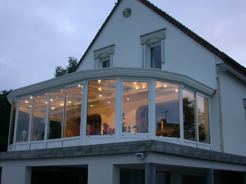 veranda ventilation condensation