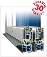 Fenêtre Tryba PVC CL80