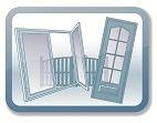 Accueil Porte portail fenêtres